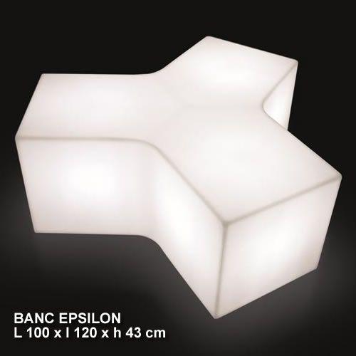 Banc-lumineux-Epsilon-blanc