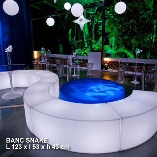 Banc-lumineux-Snake-bleu