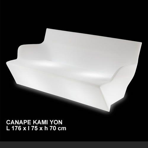 Canape-Kami-Yon