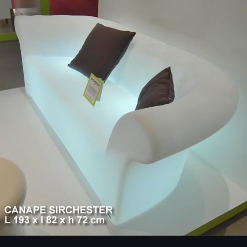 Canape-Sirchester