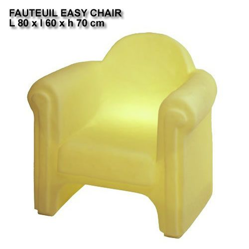 Fauteuil-lumineux-Easy-Chair-jaune
