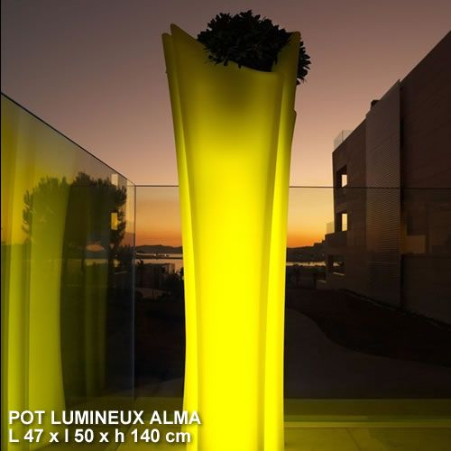Pot-lumineux-Alma-jaune