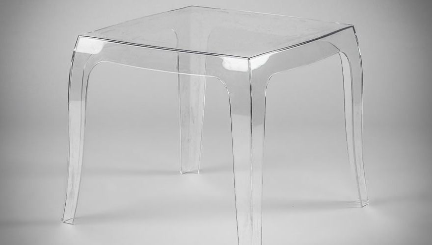 table-cristal